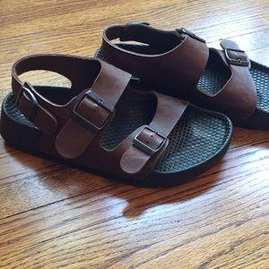 Shoes - Vintage Birkenstocks!